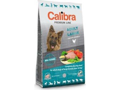 Calibra DogNEW Premium Adult Large 3kg