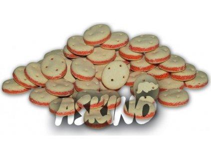 SANDWICH OVAL - lepená kolečka 1 kg