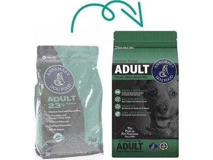 Annamaet ADULT 23% 13,61 kg (30lb)