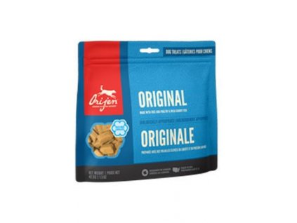 Orijen Dog  pochoutka F-D Original Treats 42,5g