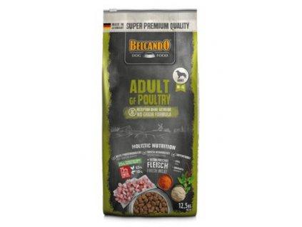 Belcando Adult Grain Free 12,5kg