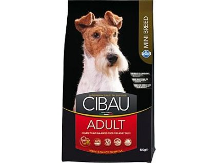 CIBAU Adult Mini 2,5kg