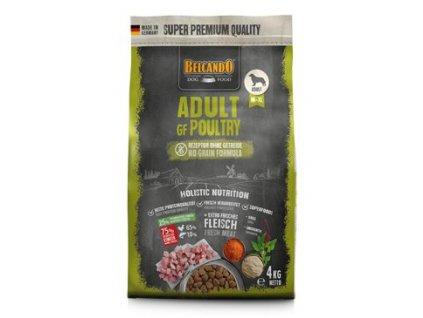 Belcando Adult Grain Free 4kg