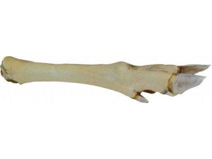 Srnčí noha bílá - 1 ks