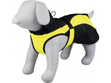 Reflexní obleček SAFETY černo-žlutý S 35 cm