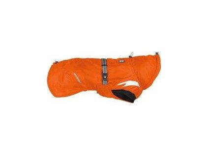 Obleček Hurtta Summit Parka oranžová 35