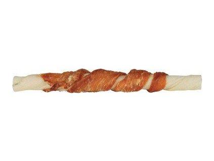 DENTAfun-tyčinka svázaná kuřecím masem 40 cm/170g