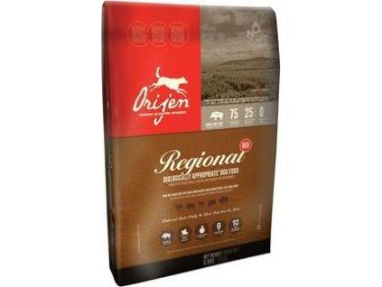 Orijen Dog Regional RED 2,27kg