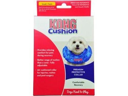 Límec ochranný nafukovací KONG Cushion S 20-30cm 1ks