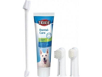 Sada zubní péče - TRIXIE