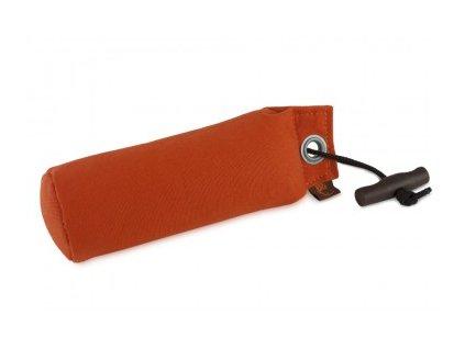 firedog standard dummy 250g orange 33401
