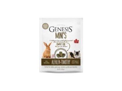 GENESIS Alfalfa/Timothy Minis 450 g