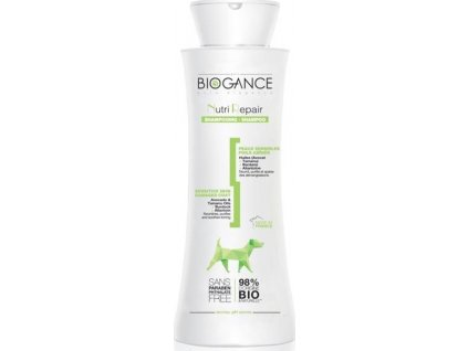 Biogance šampon Nutri repair - protisvědivý 250 ml