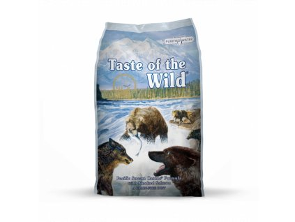 Taste of the Wild Pacific Stream Canine 2x12,2kg