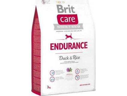 Brit Care Dog Endurance 3 kg