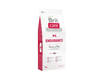 Brit Care Dog Endurance 2x12kg