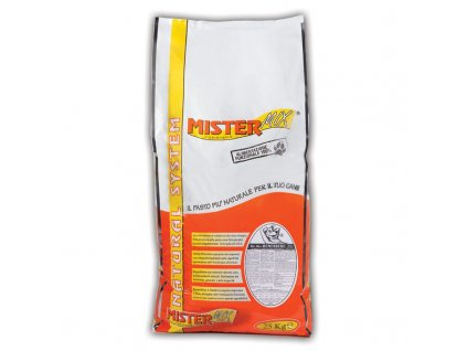 misterr mix benessere dogs25kg