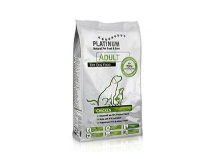 Platinum Natural Adult Chicken 5 kg