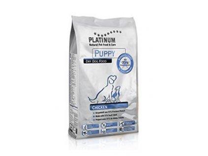Platinum Natural Puppy Chicken 5 kg