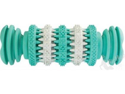 Dentální péče mátová kost 15.5cm