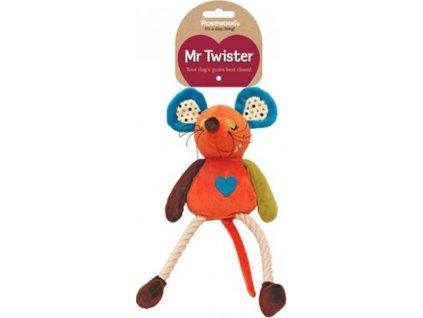 Hračka plyš Millie myš Rosewood