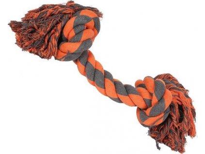 Hračka bavlna uzel Extreme 60cm HP