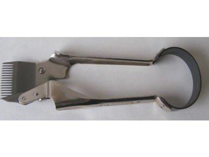 Hauptner-strojek 25-35mm