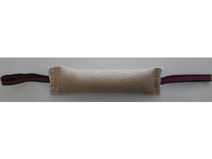 Pešek - juta, jednostranný 40cm šitý