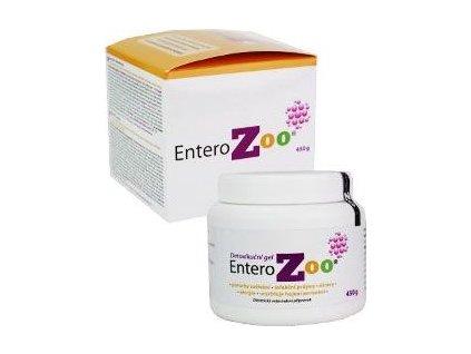 Entero ZOO detoxikační gel 450 g dóza