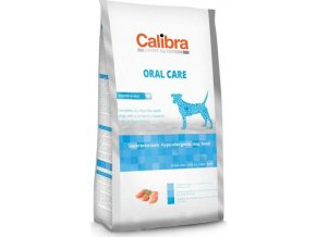 Calibra Dog EN Oral Care  7kg