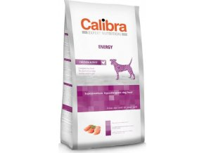 Calibra Dog EN Energy NOVÝ 12 kg