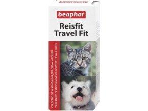 Beaphar Reisfit proti cestovním nevolnostem 10 tbl