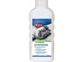 FreshďnďEasy deodorant pro kočičí WC SPRING FRESH 750 g