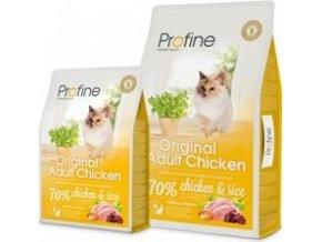 Profine NEW Cat Original Adult Chicken 10 kg