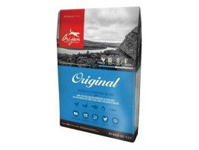 Orijen Dog Original NEW 340g
