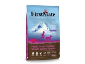First Mate Dog Pacific Ocean Fish Senior 6,6kg