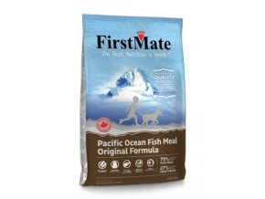 First Mate Dog Pacific Ocean Fish Original 2,3kg