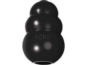 Hračka guma Extreme Kong medium 5 - 15 kg