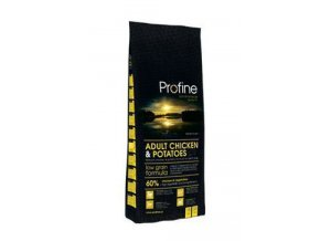 Profine Dog Adult Chicken & Potatoes 3kg