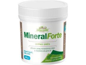 Nomaad Mineral Forte plv. 80 g