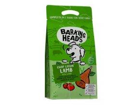 BARKING HEADS Chop Lickin' Lamb 2kg