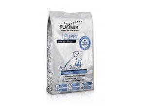 Platinum Puppy Chicken 1,5kg