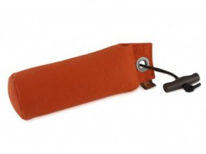 firedog standard dummy 250g orange 33401