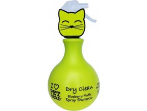 Pet Head šampon cat Dry clean 450 ml