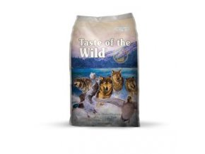 Taste of the Wild Wetlands Canine 2x13kg