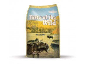 Taste of the Wild High Prairie Canine 2x13kg