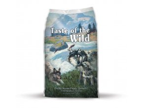 Taste of the Wild Pacific Stream Puppy 2x13kg