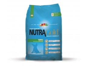 Nutra Gold Puppy 15kg
