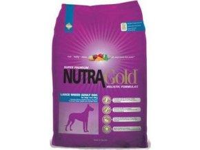 Nutra Gold Adult Large Breed 15kg