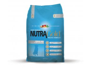 Nutra Gold Senior Dog 3kg